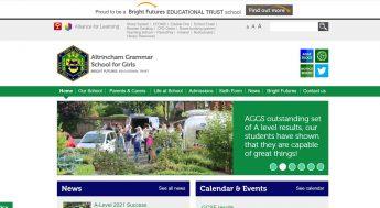 Altrincham Grammar School for Girls
