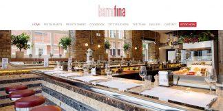 Baffarina Restaurant