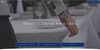 Bentley's Oyster Bar Restaurant