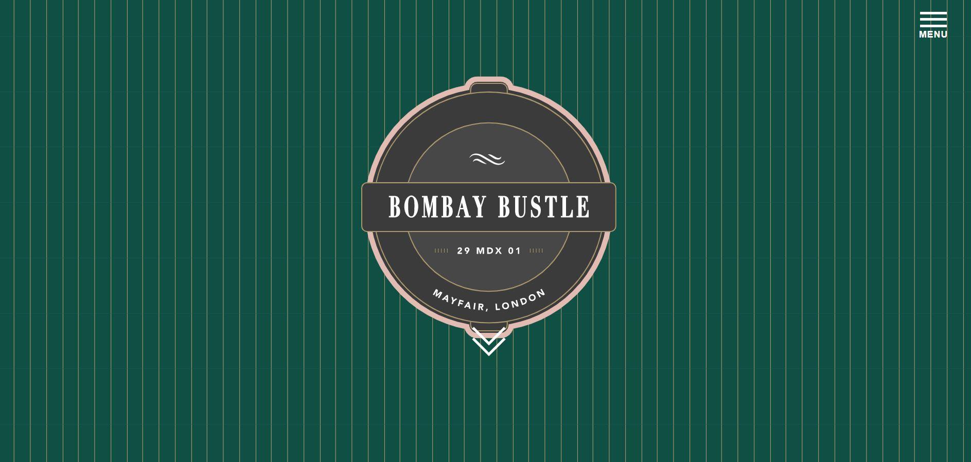 Bombay bustle