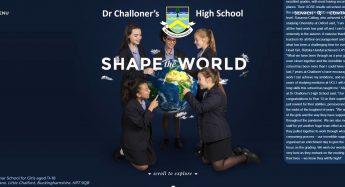Dr. Challoner's High School