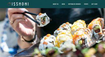 Issho Ni Japanese restaurant