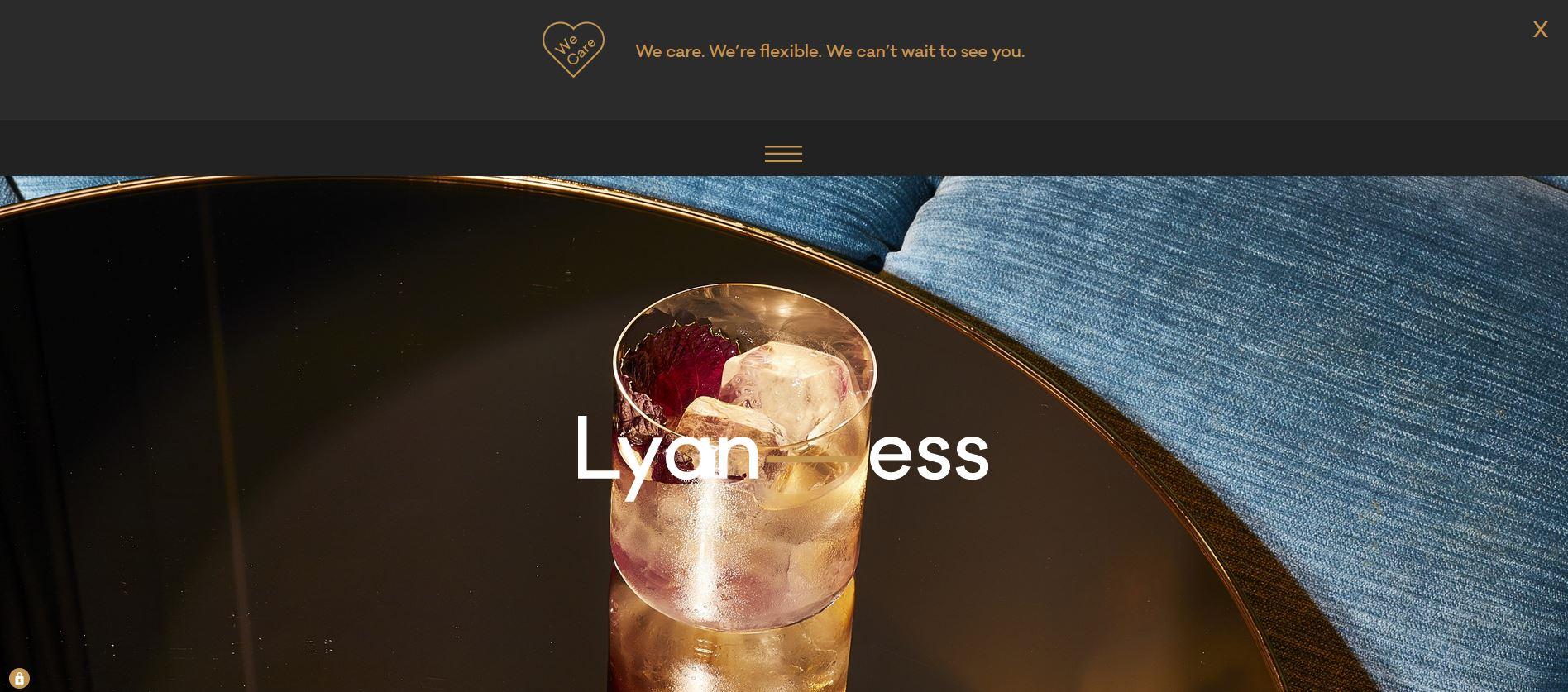 LYONESS, SOUTH BANK