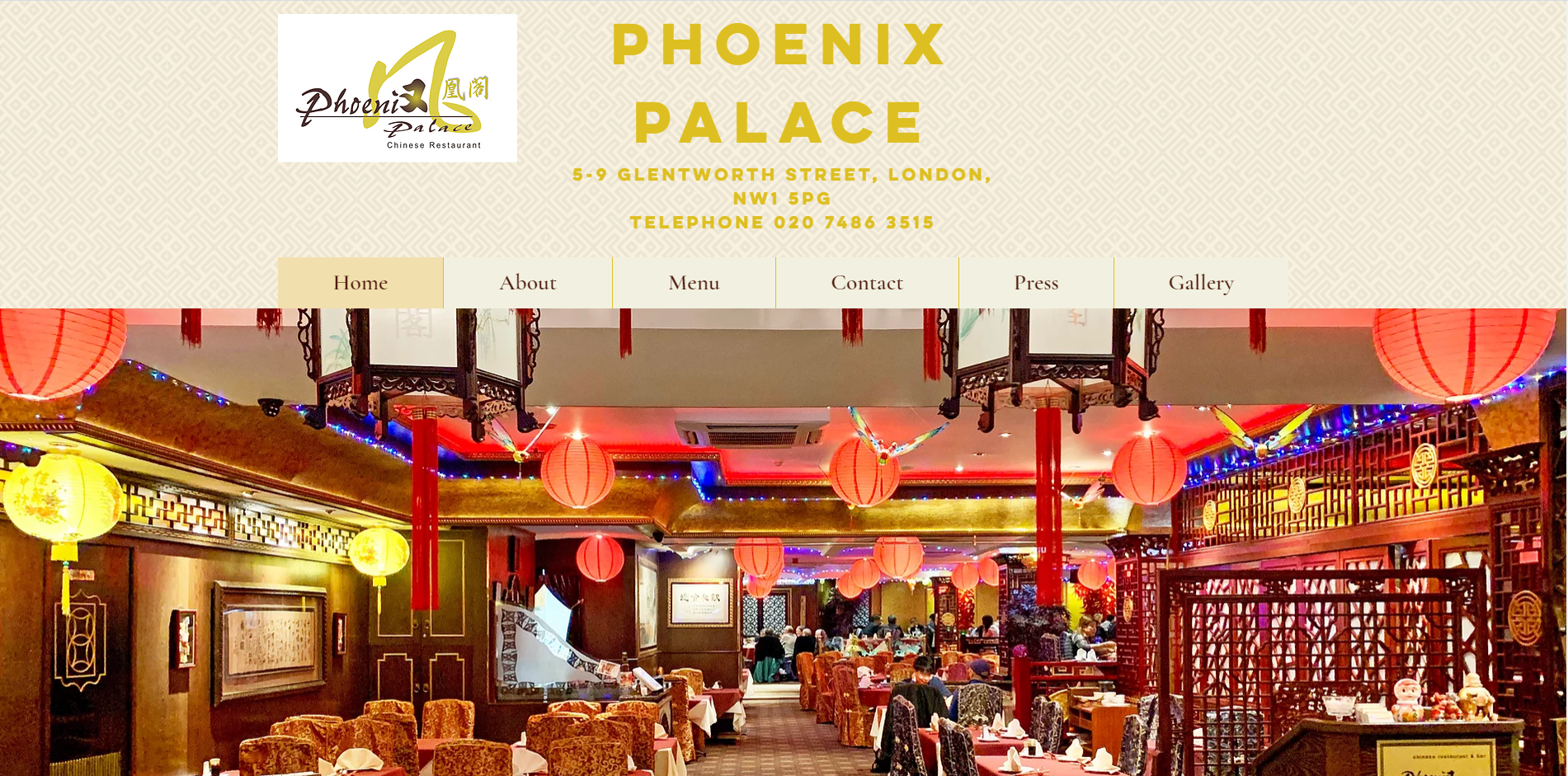 Phoenix Palace
