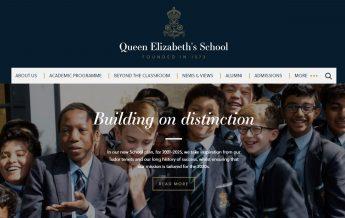 Queen Elizabeth's School