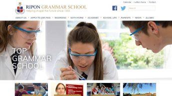 Ripon Grammar School