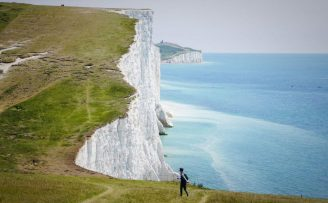 Seaford and Seven Sisters Cliffs