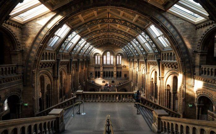 Ten Best Museums in London