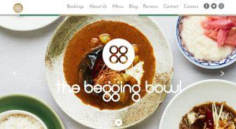 The Begging Bowl Restaurant