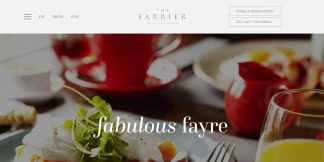 The Farrier Restaurant