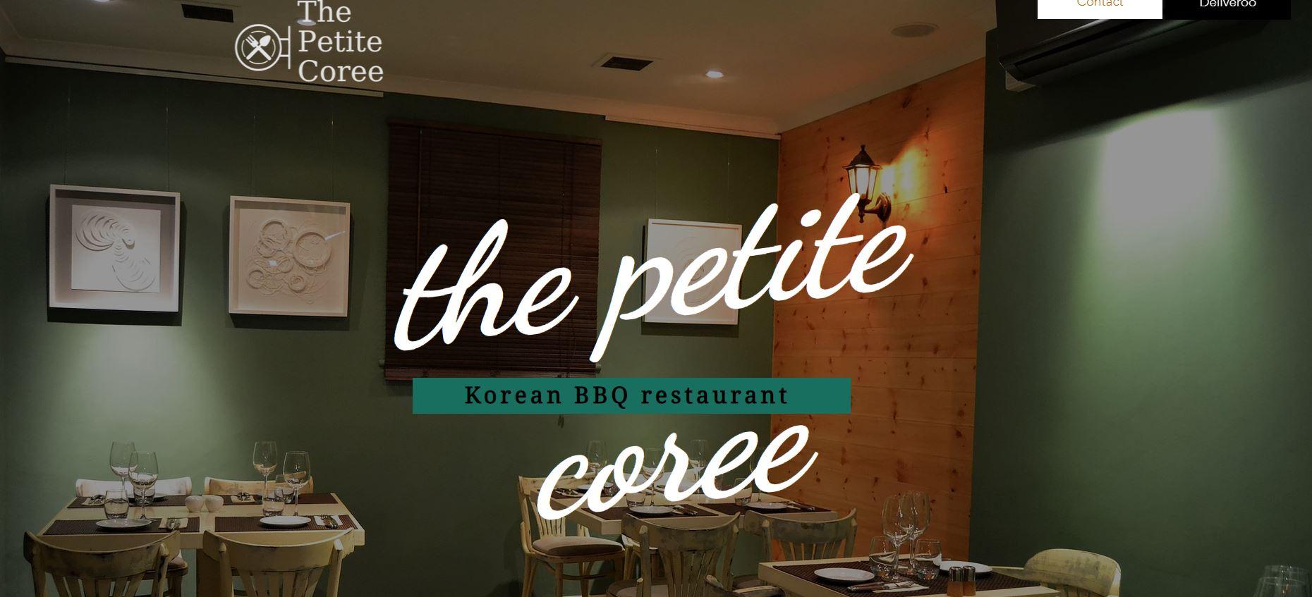The Petite Coree