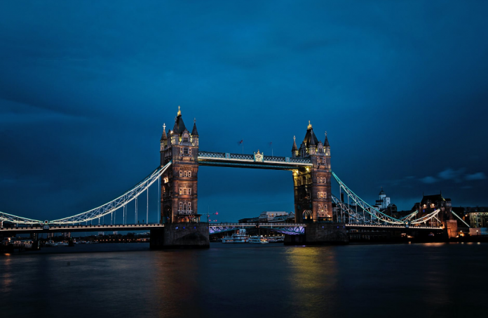 Top 10 Cities to Live in London