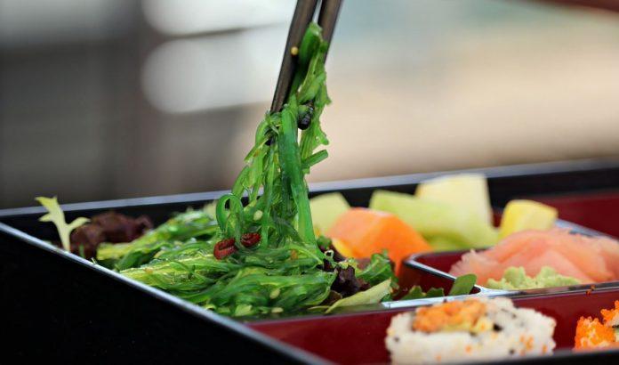 Top 10 Japanese Restaurants in London