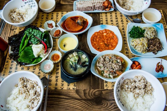 Top 10 Korean Restaurants In London
