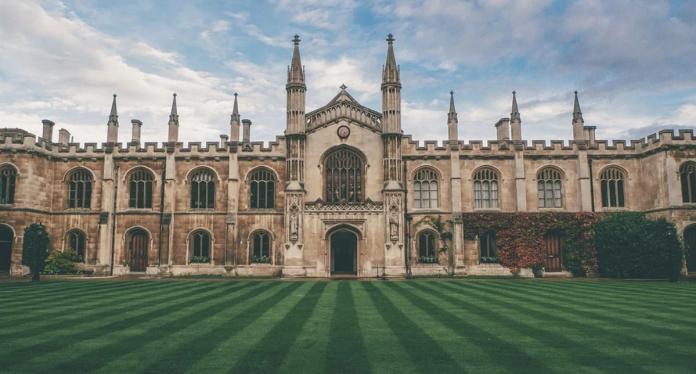 Top 10 Psychology Universities in UK