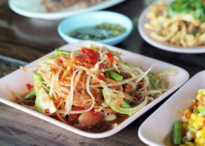 Top 10 Thai Restaurants in London