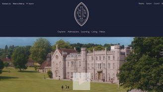 Wycombe Abbey School