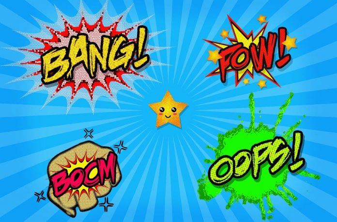 ABCs of Onomatopoeia and How You Can Use Them